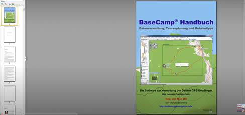 BaseCamp-Handbuch