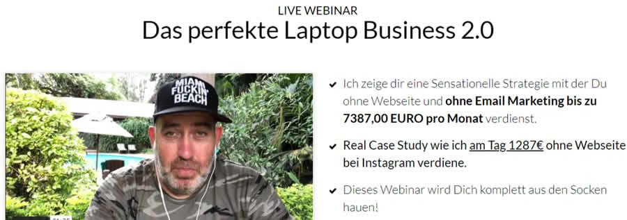 Das perfekte Laptop Business 2.0 -ralfschmitz