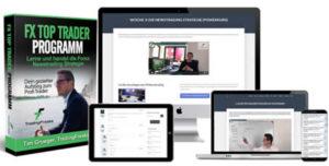 TradingFreaks der Trading-Online-Kurs