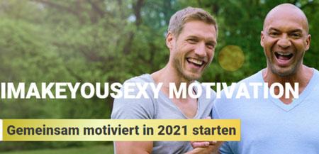 Motivation-imakeyousexy
